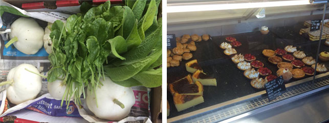 【パティシエ南フランス研修記】ハーブ、スパイス、季節の野菜、お菓子に出会い食文化に触れて勉強してまいりました。