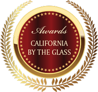 California by the glass Excellency Award